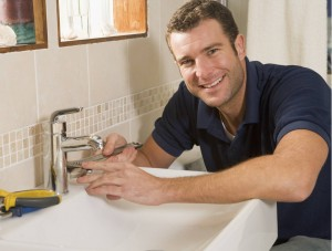 Plumber Guildford